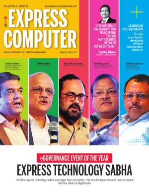 Express Computer - Read on ipad, iphone, smart phone and tablets.