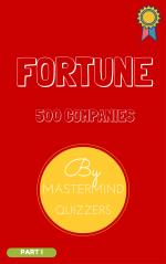 Fortune 500 Companies Study Material - PART 1