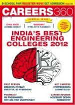 Careers360 May 2012 (English)