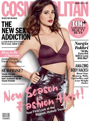 Cosmopolitan-August 2015 - Read on ipad, iphone, smart phone and tablets.