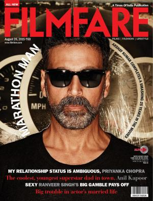 Filmfare 26-AUGUST-2015 - Read on ipad, iphone, smart phone and tablets.