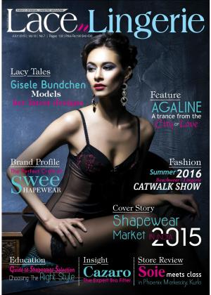 Lace N Lingerie - Read on ipad, iphone, smart phone and tablets.