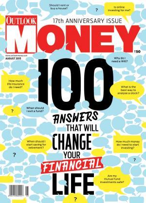Outlook Money  August 2015