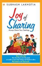 Joy of Sharing