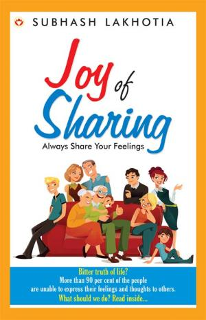 Joy of Sharing - Read on ipad, iphone, smart phone and tablets