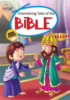 Entertaining Tales of Bible - Read on ipad, iphone, smart phone and tablets.