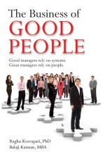 The Business of Good People