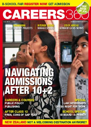 Careers360 June 2012 (English)