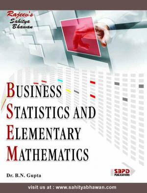 Business Statistics & Elementary Mathematics