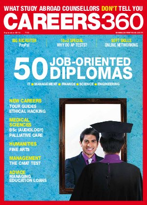 Careers360 (English) - Read on ipad, iphone, smart phone and tablets