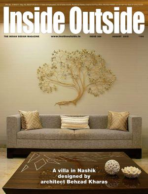 Inside Outside (August 2015) - Read on ipad, iphone, smart phone and tablets.