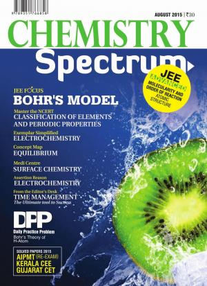 Chemistry Spectrum  - Read on ipad, iphone, smart phone and tablets.