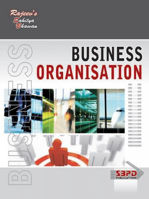 Business Organisation - Read on ipad, iphone, smart phone and tablets.