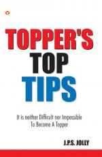 Topper's Top Tips