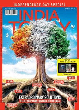 India Today-24th August 2015 - Read on ipad, iphone, smart phone and tablets.