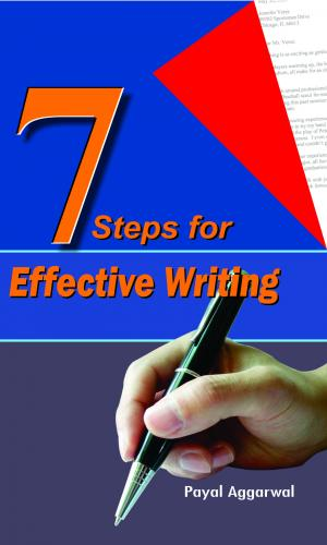 7 Steps of effective Writing - Read on ipad, iphone, smart phone and tablets.