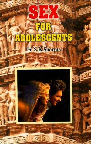 Sex for Adolescents - Read on ipad, iphone, smart phone and tablets.