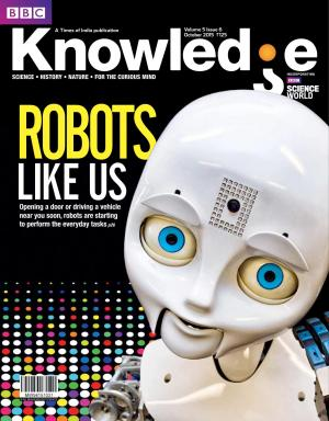 Robots Like Us (October 2015)