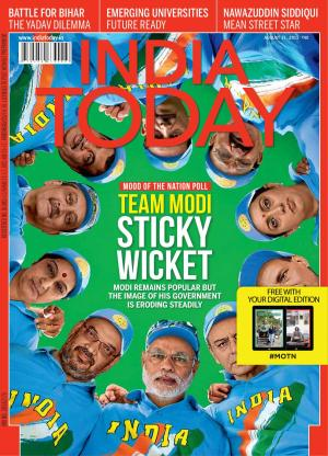 India Today-31st August 2015 - Read on ipad, iphone, smart phone and tablets.