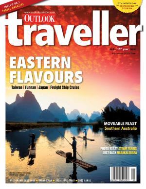 Outlook Traveller, September 2015