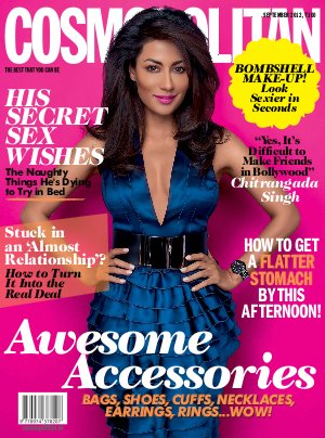 Cosmopolitan - Read on ipad, iphone, smart phone and tablets
