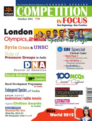 October 2012 - Read on ipad, iphone, smart phone and tablets.