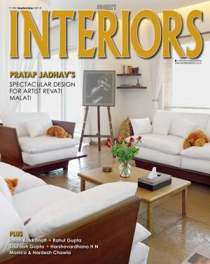 SOCIETY INTERIORS SEPTEMBER 2015 - Read on ipad, iphone, smart phone and tablets.