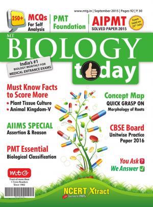 Biology Today September