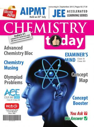 Chemistry Today September - Read on ipad, iphone, smart phone and tablets.