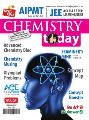 Chemistry Today September