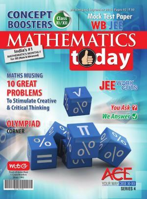 Mathematics Today September