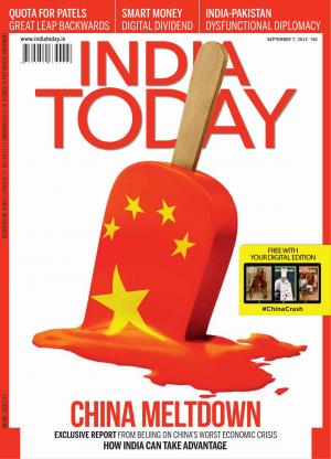 India Today-7th September 2015 - Read on ipad, iphone, smart phone and tablets.