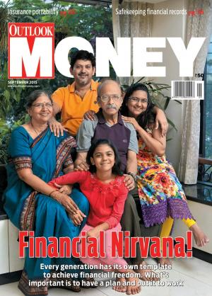 Outlook Money, September 2015 - Read on ipad, iphone, smart phone and tablets.