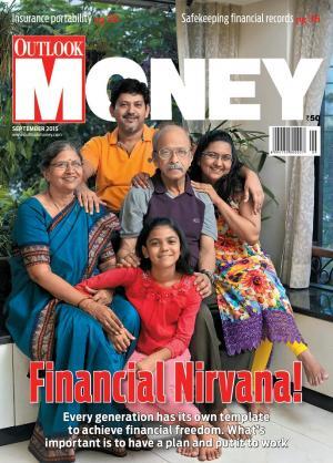 Outlook Money, September 2015