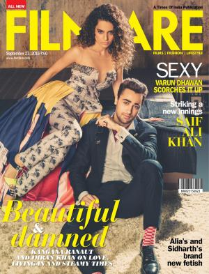 Filmfare 23-SEPTEMBER-2015 - Read on ipad, iphone, smart phone and tablets.