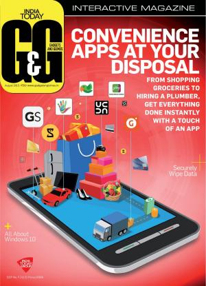 Gadgets and Gizmos-August 2015