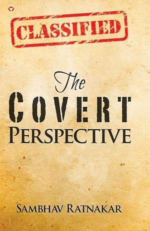 The Covert Perspective - Read on ipad, iphone, smart phone and tablets.