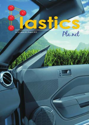 vol.12 Issue 04 August 2015