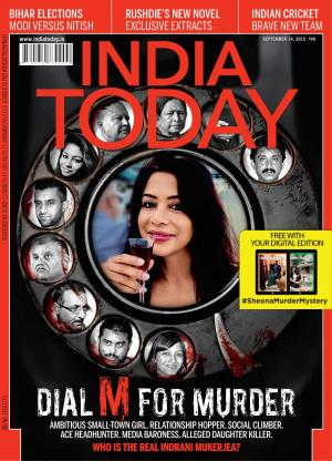 India Today-14th September 2015 - Read on ipad, iphone, smart phone and tablets.