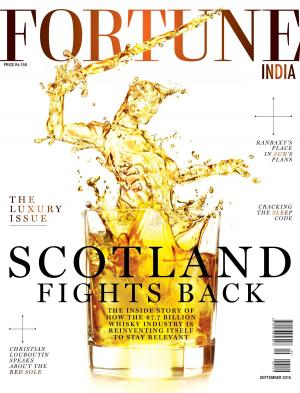Fortune India,Sep 2015 - Read on ipad, iphone, smart phone and tablets.