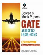 GATE (Aerospace Engineering - Solved & Mock Papers)