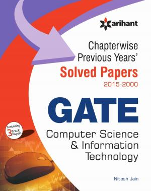Chapterwise Previous Years Solved Papers (2015-2000) GATE Computer Science and Information Technology