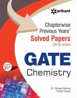 Chapterwise GATE Chemistry Solved Papers(2014-2000) - Read on ipad, iphone, smart phone and tablets