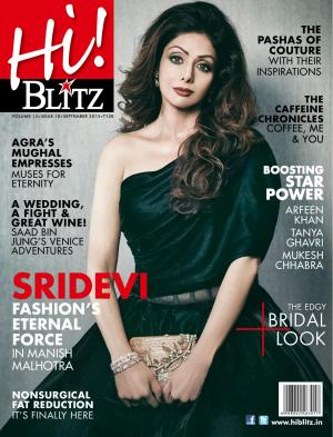 Hi! BLITZ SEPTEMBER 2015