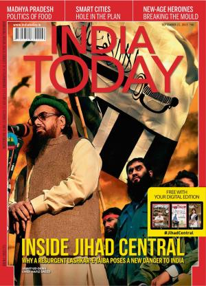 India Today-21 September 2015 - Read on ipad, iphone, smart phone and tablets.