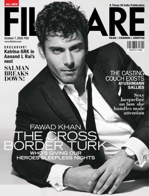 Filmfare 7-OCTOBER-2015 - Read on ipad, iphone, smart phone and tablets.