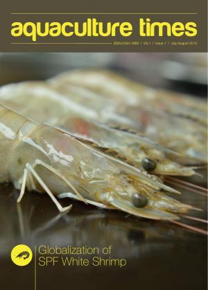 Aquaculture Times Vol-I - Read on ipad, iphone, smart phone and tablets.