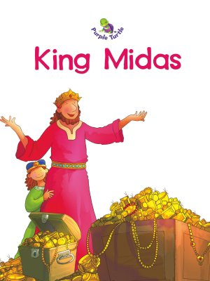King Midas  - Read on ipad, iphone, smart phone and tablets