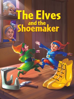 The Elves and shoemaker - Read on ipad, iphone, smart phone and tablets