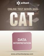 CAT Test Series 2015 -  Data Interpretation